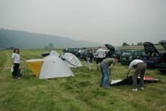 Jahresfeier OTA 2002