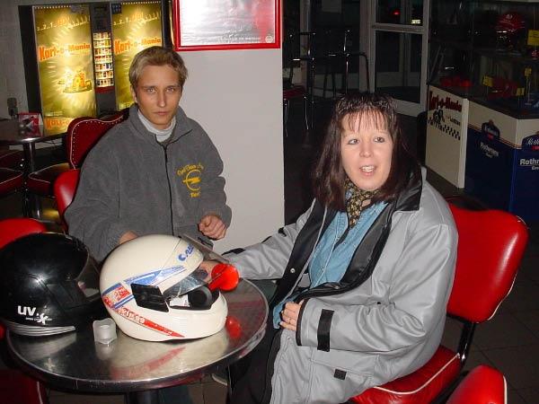Kartfahren 2002 (9)