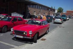 Oldtimertreffen Hefehof Hameln 2006