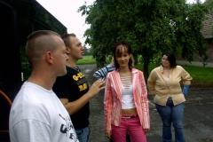 Salacios Party 2004