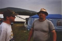 Treffen Schieder 2002