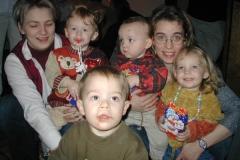 Weihnachtsfeier 2002 (54)