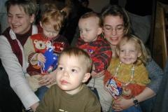 Weihnachtsfeier 2002 (55)